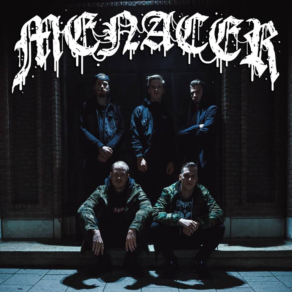23-11: Menacer (EP release)