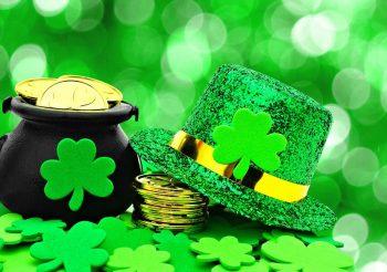 16-03 St. Patrick's Day