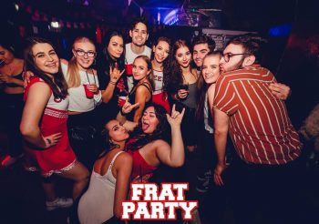 10-08 American Frat Party