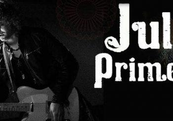 Blues Night – Julian Primeaux